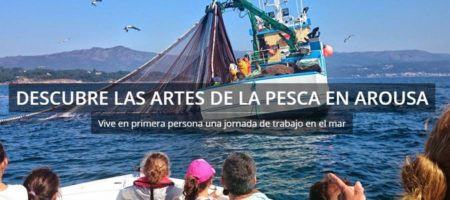 Ruta de las Artes de Pesca