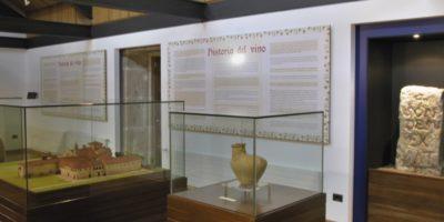 Museo del vino Cambados